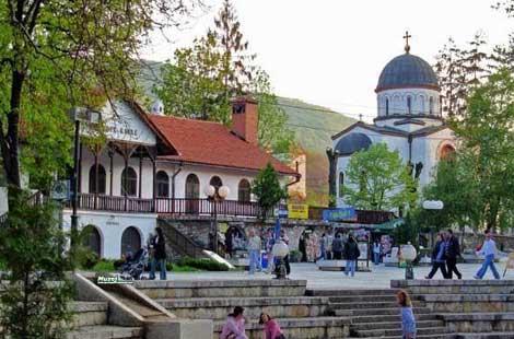 sokobanja-milosev-konak-i-crkva